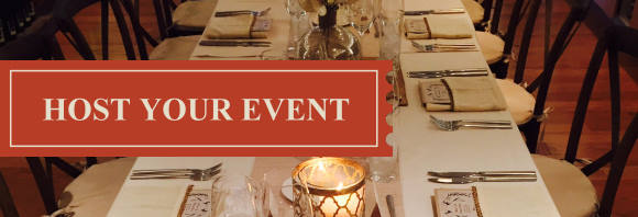 Host Your Event @ White Birch Tasting Room